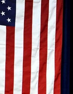Америка гласува за президент*