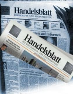 Хвалбите на властта. Цели 12 излъскани стр. за БГ в немско издание