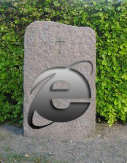 Internet Explorer май няма да доживее до 2021