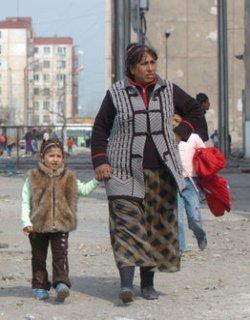 200 български семейства се спасяват от Столипиново
