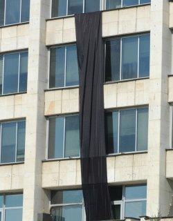 Петък, 29 май 2009 г. - ден на национален траур