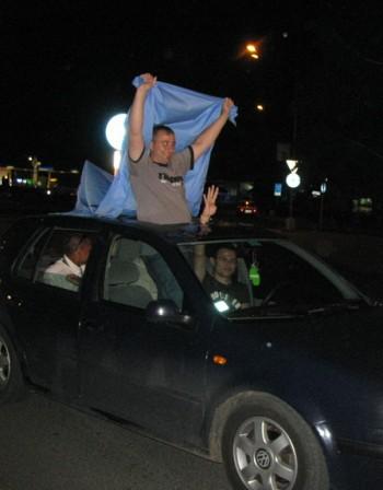 ДПС победител в чужбина