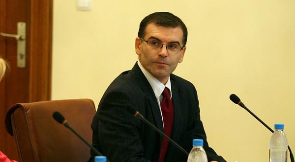 Освободиха от длъжност директора на агенцията за одит на средствата от ЕС