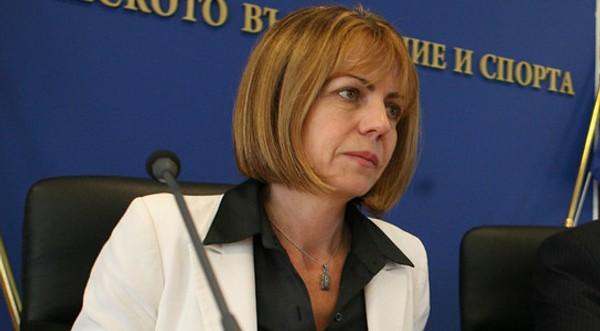 """И """"Атака"""" на хорото – иска Фандъкова за кмет"""