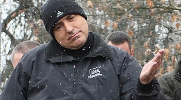 Борисов: България трябва да приеме затворник от Гуантанамо