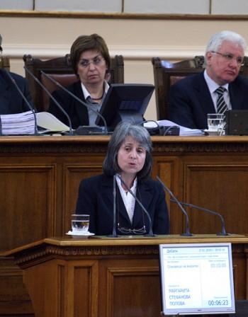 Парадокс: прокурорите ще назначават служебни адвокати
