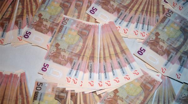 """Еврокомисията наля 388 млн. лв. по сметките на фонд """"Земеделие"""""""