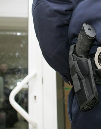 33-годишна жена от Трявна опита да обере заложна къща