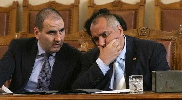Бойко Борисов: Грешите, ако сте ме отписали!
