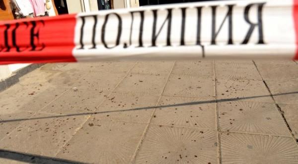 Полицаи простреляха рецидивист, опитал да се изплъзне от арест