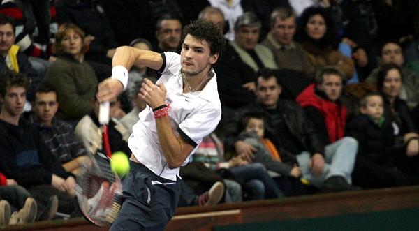 Григор Димитров спечели турнира в Женева