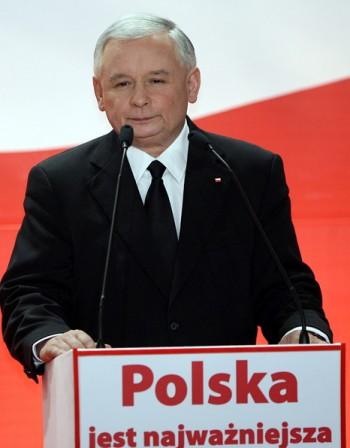 Качински предупреждава Европа за руската заплаха