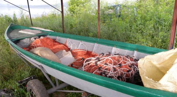 Спипаха двама бракониери край язовир Ивайловград
