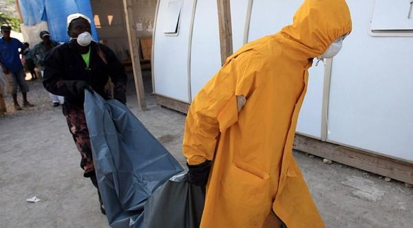 Седми случай на холера в Доминиканската република
