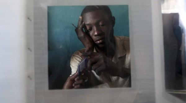 Щамът на холерата в Хаити мутира