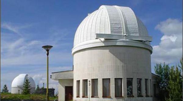"""""""Спасителната ръка"""" на Борисов пожали обсерваторията в Рожен"""