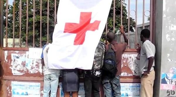 2400 покосени от холерата в Хаити