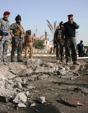 Ирак предупреди за терористични актове в САЩ и Европа