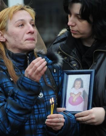 Близките: Затвор за смъртта на Гери