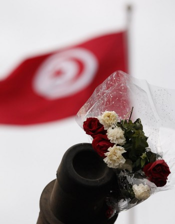 Тридневен траур за жертвите при протестите в Тунис