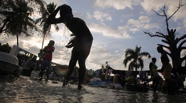 Първи смъртен случай от холера в Доминиканската република