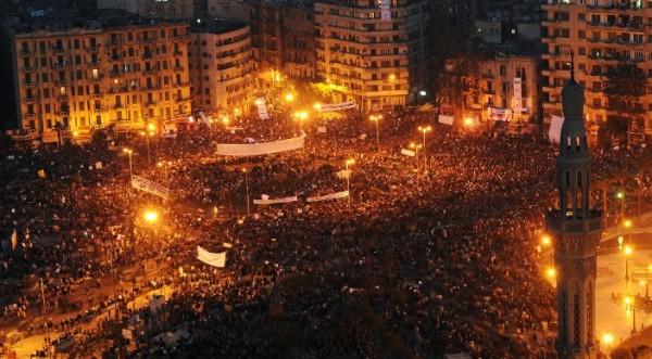 Историческа нощ за Египет! Мубарак капитулира
