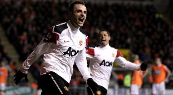 Юнайтед предлага нов 3-годишен договор на Бербатов