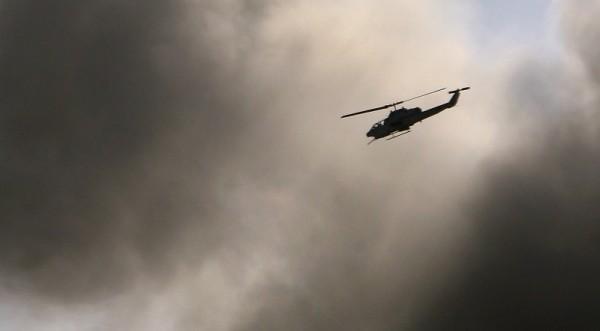 Бойни самолети бомбардират квартали в Триполи