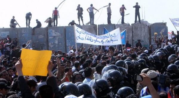 Саботаж на бунтовници спря най-голямата петролна рафинерия в Ирак