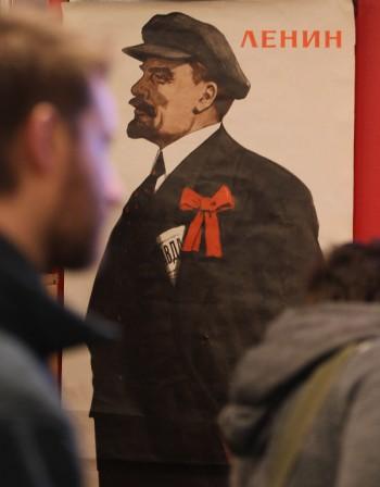Еврейските корени на вожда на революцията Ленин