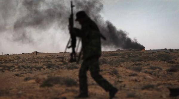 Кадафи: Западът иска да превърне Либия в колония