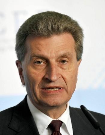 """Йотингер: Проектът """"Белене"""" да се преразгледа"""