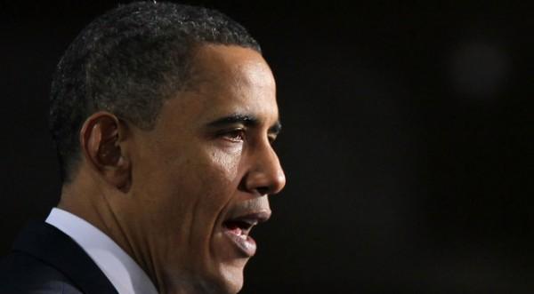 Обама свързан с извънземни?
