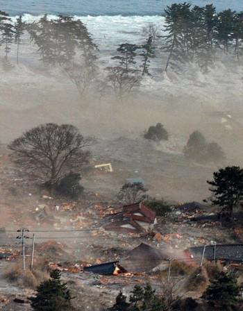 10 години трусове предстоят на Япония