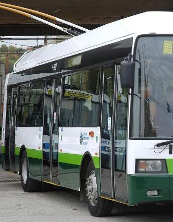 Махат тролейбусите във Варна?