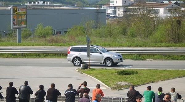 Ето ги! Това са новите български коли