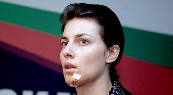 Деница Гаджева: Паветата хвърчаха от ислямистите