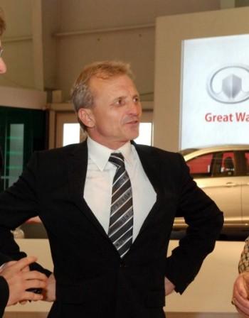 Най-евтината кола в Европа ще се произвежда у нас