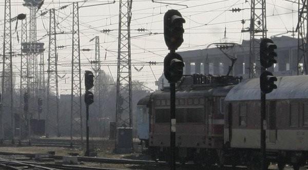 С 25 млн. лв. БДЖ ремонтира 186 вагона