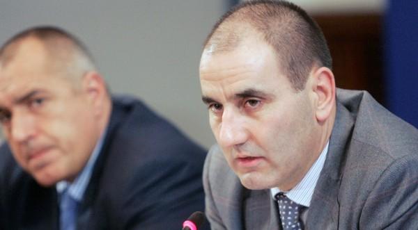 Цветанов видя доклада на ЕК като умерено позитивен