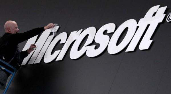 Xbox изстреля приходите на Microsoft