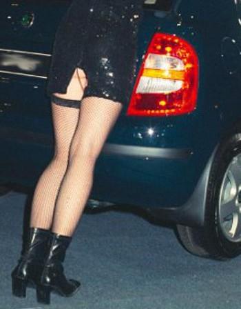 Пробация за 21-годишна проститутка от Варна