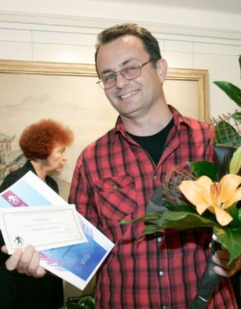 """""""Лятото на неудачниците"""" е българският роман на годината"""