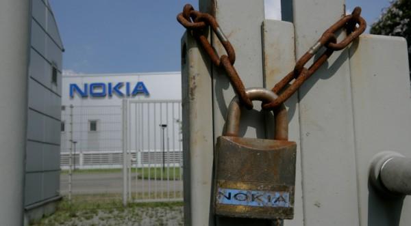 Румъния се озъби на Nokia. Запорира фабриката ѝ