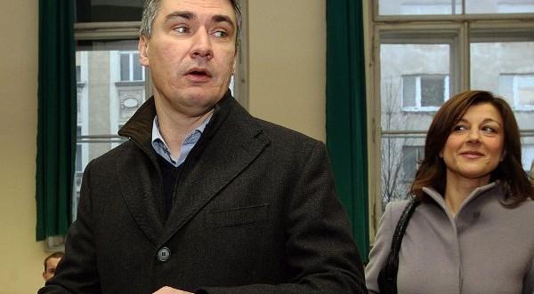 """Лявоцентристката коалиция """"Кукурику"""" печели убедително в Хърватия с 44.5%"""