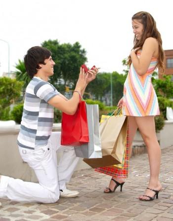 Най-сладките начини да й (му) предложиш
