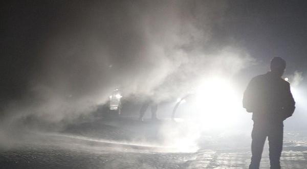 Пламналото BMW в Перник – на адвокатски син