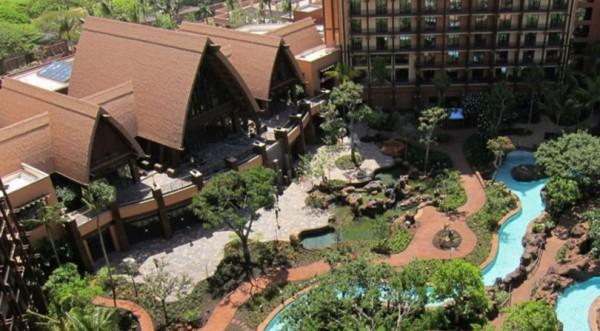 Хаваите примамват и с тематичен Disney хотел