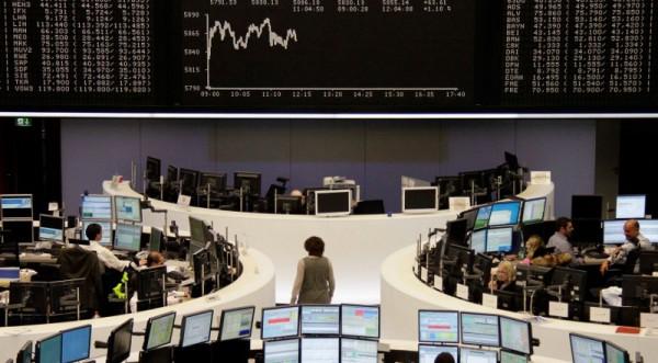 Берлин изключва крах на борсите през 2012 г.