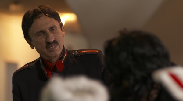 Милко Калайджиев актьор